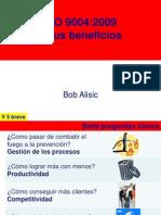 Presentacion ISO 9004 Beneficios Bob Alisic 17.04.2013.pdf
