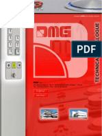 DMG Technical Catalogue