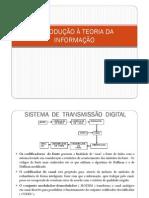 Introducao a Teoria Da Informacao (1)