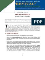 KRISTUS TELAH MATI.pdf
