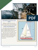 Fareastsails, Hong Kong Sailmakers for Performance Cruising Sails.