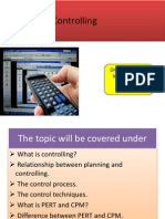 Controlling Ppt.
