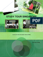 5_] Power Point & Gambar Pembentangan Lawatan Kerja Singapore