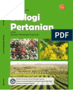 Biologi Pertanian SMK-3