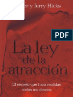 La Ley de Atraccion - Esther y Jerry Hicks
