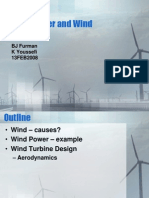 Wind Power Wind Turbines