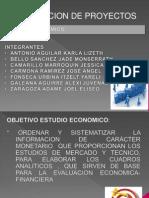 EXPOSICION ESTUDIO ECONOMICO