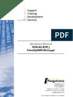 OSELAS.bsp Pengutronix Mini2440 Quickstart