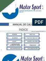 MANUAL DE LA CALIDAD VERSION ISO 9001.ppt