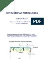 A.e. i3 Estructuras Articuladas