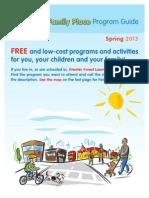 Family Place Program Guide
