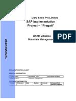 1. Sap Mm Guide (PART1)