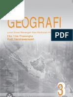 Geografi Book