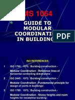 6 Standards MS1064