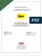 Idea Report Naveen