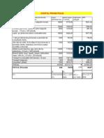 Plan de Afaceri Mihai Martie 2012 vs Aprilie 15