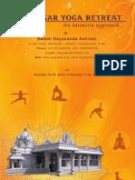 Rishikesh Iyengar-Yoga eBrochure