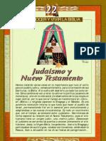 22.- Judaismo y Nuevo Testamento