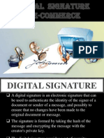 Digital Signature 12