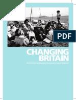 Changing Britain