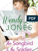 The Songbird and the Soldier - Wendy Lou Jones - Extract