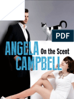 On the Scent - Angela Campbell - Extract