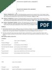 Gross Revenue Sharing Pool Agreement