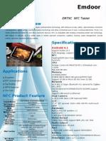 Em79c Nfc Tablet