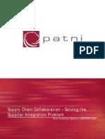 Inventory Risk Liability - Sapphire Presentation