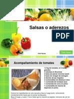 Salsas frías o aderezos pps.ppsx