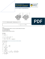 Derivation of Formula for Volume of a Frustum of Pyramid_cone _ Derivation of Formulas Review