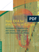 New ERA for Electricity in Europe 2003