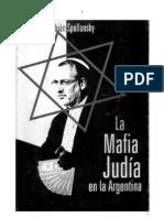 La Mafia Judia en La Argentina