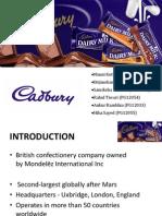 Research methodology Cadbury Dairy Milk advertisement impact