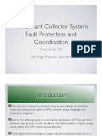 Wind Plant Collector System