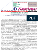 Synod Newsletter - July, 2013