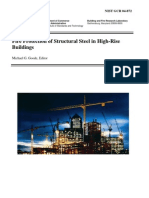 FireProtection in for Steel Structures