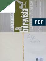 A entrevista - Teoria e Prática Lodi J.B.pdf