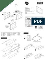 BR420 a Manual