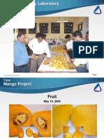 Mahendra Kumar Trivedi Dapoli and Seeds Project