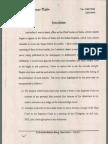 Press Release - Justice Altamas Kabir