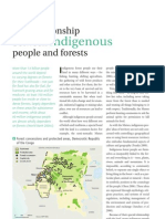 VFG 03 the Relationship Between Indigenous People and Forests
