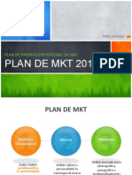 PLAN DE MKT & CIM