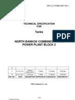 1_spc Lc Xtnb2 0007_r1 Spec for Tank