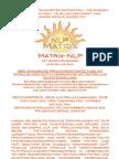 Matrix NLP Flyer