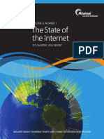 Akamai Q1 2013 State of the Internet Report