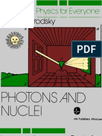 Physics for Everyone Book4 Photons and Nuclei