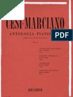 Cesi Marciano, Fascicolo 1