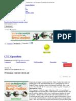 Reclame Aqui _ CVC Operadora - Problemas Com Late Check-out