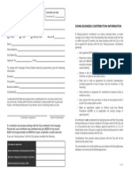 CFB Contrib Form-2